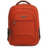 REAL POLO Backpack [5756] - Orange - Notebook Backpack
